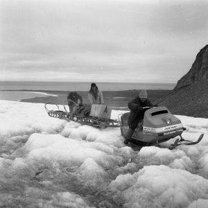 Spitsbergen 1971