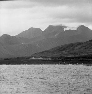 Spitsbergen 1978