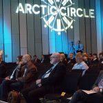 Arctic Circle 2017, Reykjavik