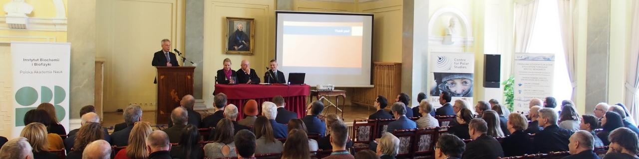 Konferencja IPSIP 2017