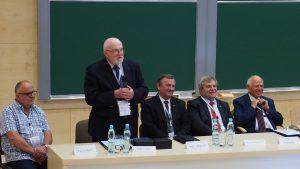 XXXVII Sympozjum Polarne w Poznaniu
