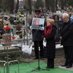 Pogrzeb Prof. Birkenmajera