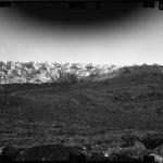 078-The POLONIA Gl.- panorama - (from the DANEBORG NUNATAK) - 11-AR