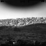 079-The POLONIA Gl.- panorama - (from the DANEBORG NUNATAK) - 11-A