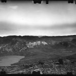 358-The VAWEL Mts. and the MOSCICKI Mts.(from the Romer Mts.)-16 AR