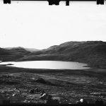 363-The DYBOWSKI LAKE - the W.I.G. Mts.-17-AL