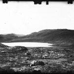 366-The DYBOWSKI LAKE - the W.I.G. Mts.-17-BL