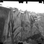Single photograph -119-The dead front - detail